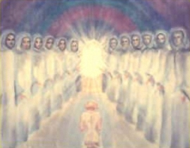 The Spiritual Hierarchy | The Great Awakening